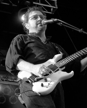 Last Fling - 2012 - Naperville, Illinois - Blue Oyster Cult