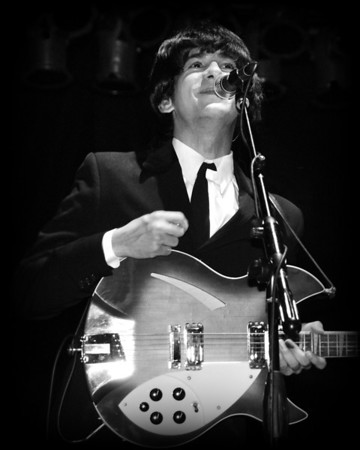 American English - Naperville, Illinois - Last Fling 2011