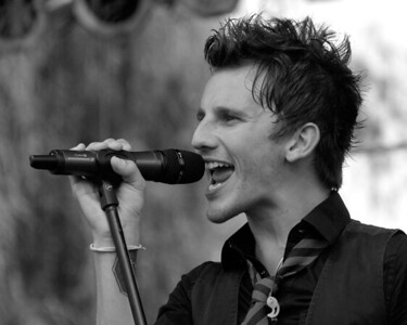 Rockin For The Troops - 2012 - Cantigny Park - Wheaton, Illinois - 7th Heaven