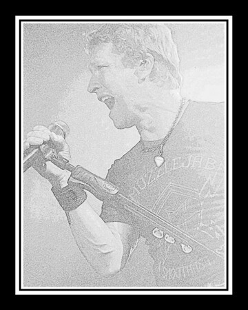 Last Fling - 2012 - Naperville, Illinois - Craig Morgan