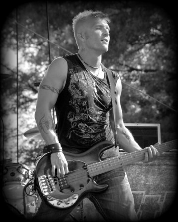Ribfest - 2012 - Naperville, Illinois - Navistar Stage - 7th Heaven