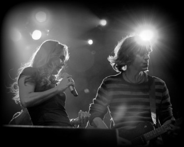 Big & Rich & Gretchen Wilson - Naperville, Illinois - Last Fliing 2011