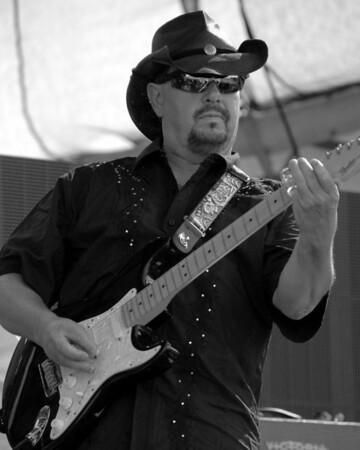 Ribfest - 2012 - Naperville, Illinois - Navistar Stage - Dirty Dan's Cool Rockin' Daddies