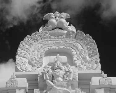 Sri Venkateswara Swami Temple - Aurora, Illinois