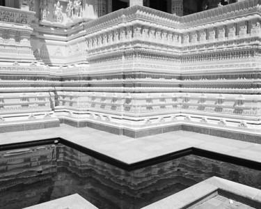 Shri Swaminaryan Mandir Temple - Bartlett, Illinois