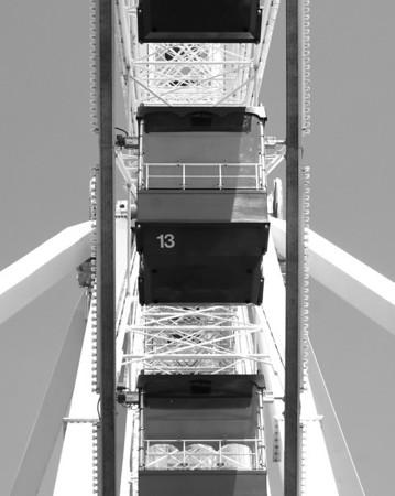 Chicago Architecture - Navy Pier