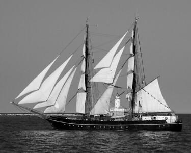 Chicago 2010 Tall Ships Festival