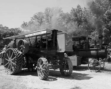 Sycamore, Illinois Steam Show - 2011