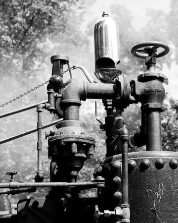 Sycamore, Illinois Steam Show