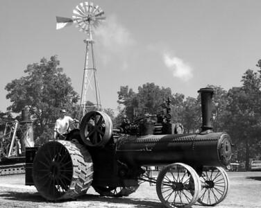Sycamore, Illinois Steam Show - 2006