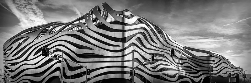 peterson facade