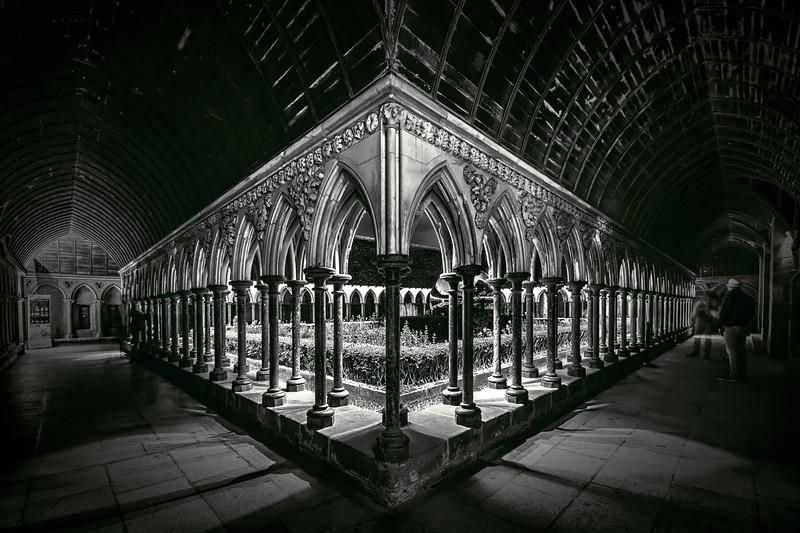 msm abbey collanade