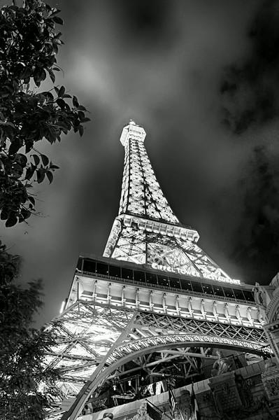 Eiffel Las Vegas