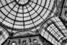 Milan Galleria Ceiling