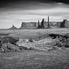 Arizona Desert, Monument Valley, AZ
