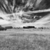 Flying Clouds, Baraga, UP