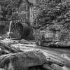 Water Mill on the Rocks  5371 w34