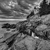 Cloudy Bass Harbor 0341 w57