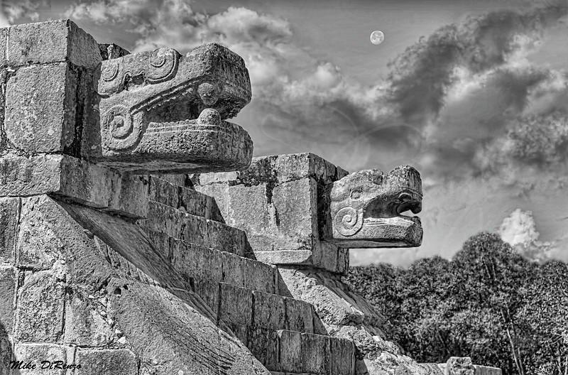 Serpent Temple 8871 w35