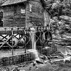Glade Creek Grist Mill 5434 w32