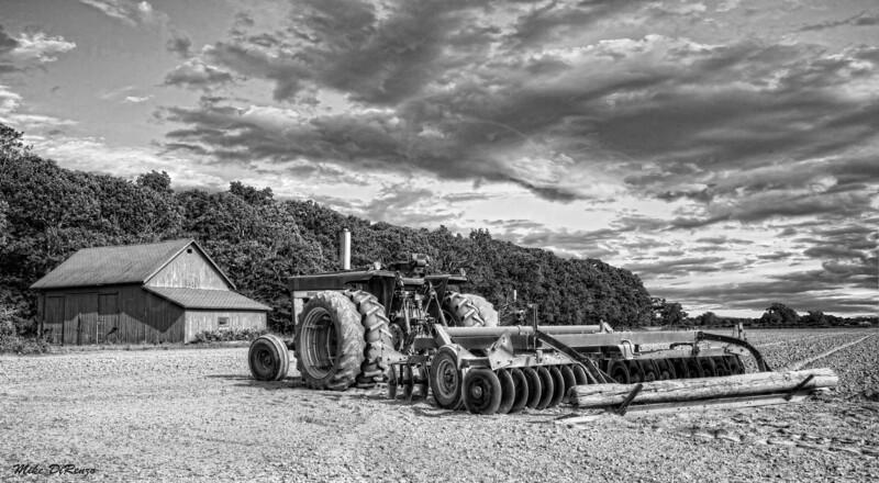 Plowing the Fields 9442