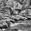 Glade Creek Grist Mill - West Virginia  0111  w22