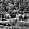 Glade Creek Falls 6219 w61