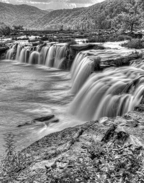 Sandstone Falls 6043 w32