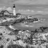 Portlandhead Lighthouse  8345  w21