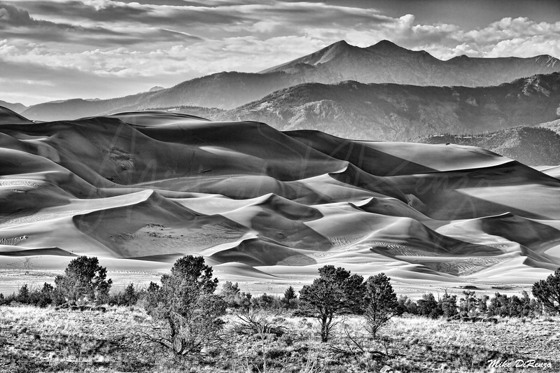 Layers of Sand 1027