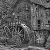 Glade Creek Grist Mill 5323 w54