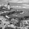 Portland Head Lighthouse 8349 w35
