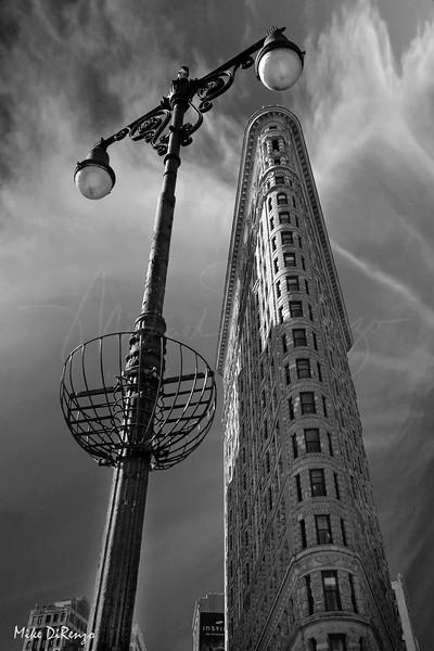 The Flatiron Building 4507
