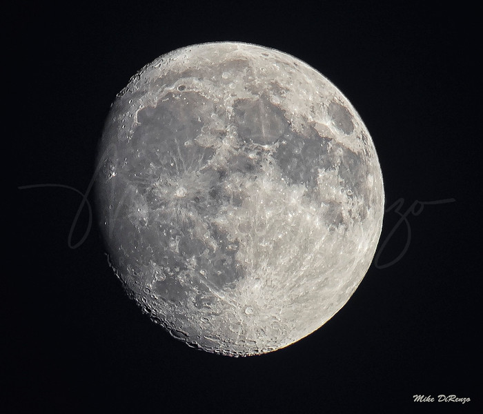 The Moon 4659 w52
