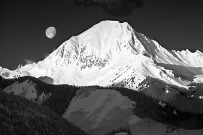 Mount Daly, Colorado