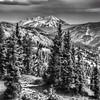 Mt. Crested Butte Colorado  9740  w24
