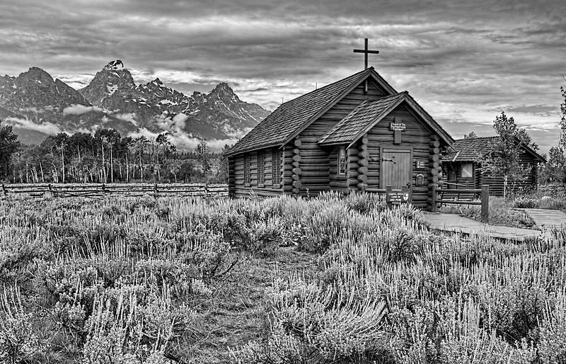 Mountain Chapel 0913 w51