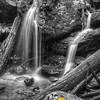 Dark Hollow Falls   w34
