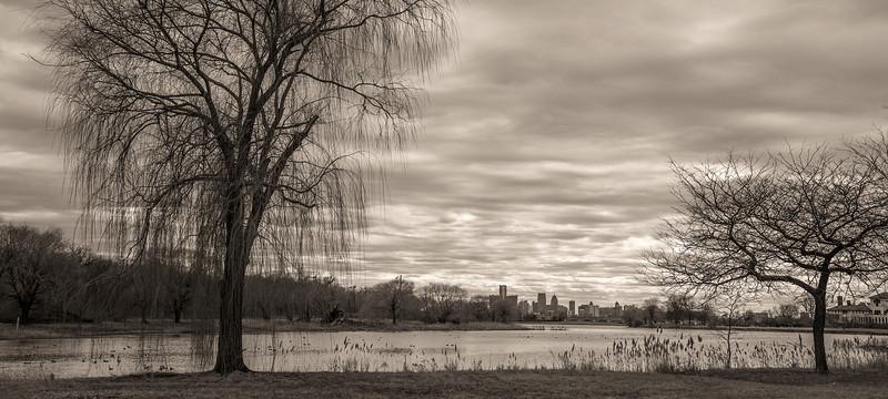 Belle Isle - Detroit