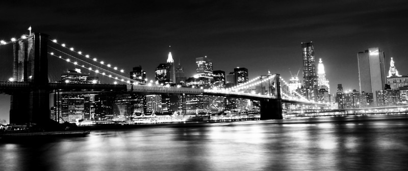 Brooklyn Bridge NY