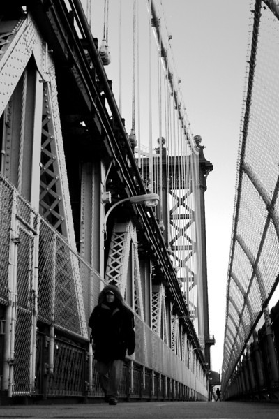 Manhattan Bridge NY