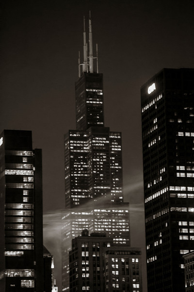 Chicago IL - Willis (Sears) Tower