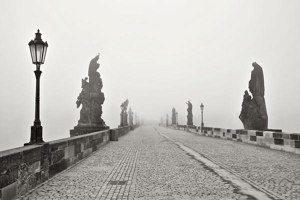 Mystique Fog