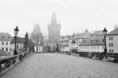 Mystique Prague