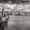 Sunny Prague