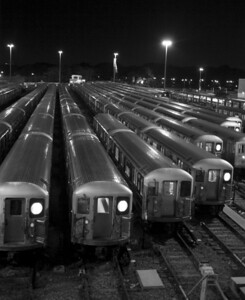 Subway Cars