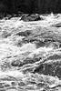 Grandfather rapids short exposure