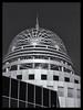 The Silver Dome