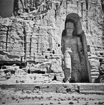 Bamiyan, Afganistan