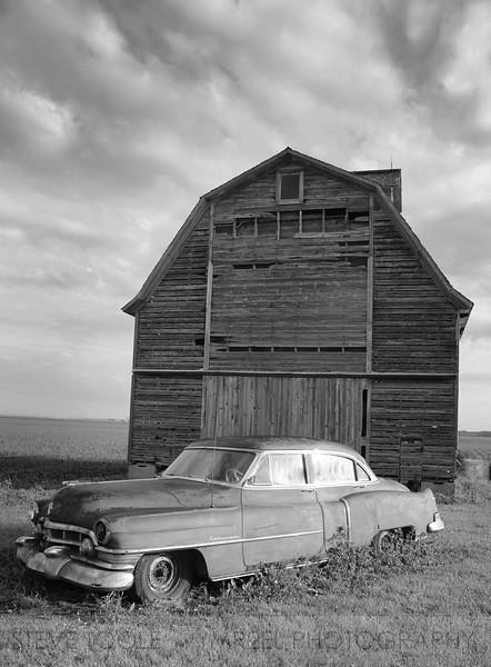 Cadillac and Crib II